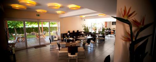 Ahotel Ljubljana - Ljubljana - Bar