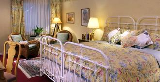 Parkway Inn - Jackson - Bedroom