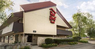 Red Roof Inn Rockford - Rockford - Building