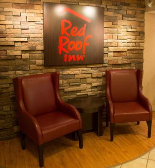Red Roof Inn Madison,WI - Madison - Lobby
