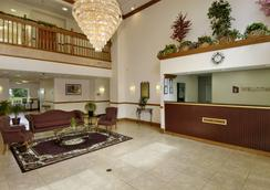 Red Roof Inn Ocala - Ocala - Lobby