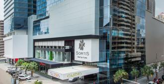 Sortis Hotel Spa and Casino Autograph Collection - Panama City - Building