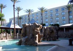 Wyndham Garden Phoenix Midtown - Phoenix - Pool