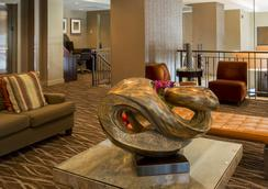 Executive Hotel Pacific - Seattle - Lobby