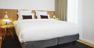 9Hotel Republique - Paris - Bedroom