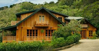 Hotel Belmar - Monteverde - Building