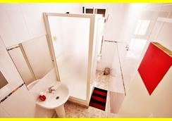 Muchomadrid - Madrid - Bathroom
