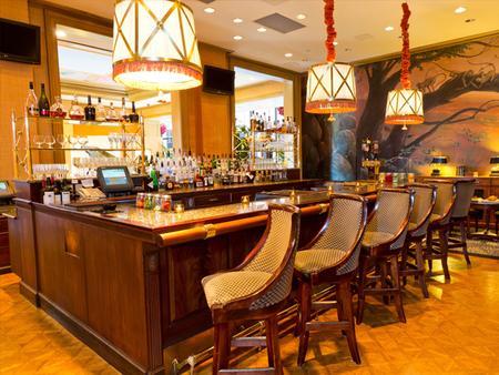 Royal Sonesta Harbor Court Baltimore - Baltimore - Bar