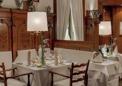 Hotel Europäischer Hof Heidelberg - Heidelberg - Restaurant