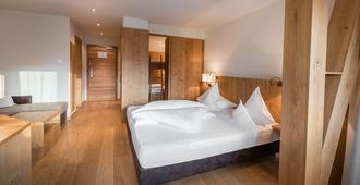 Hotel Gasserhof Tradition & Lifestyle - Bressanone/Brixen - Bedroom