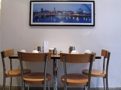 Queensway Hotel - London - Restaurant