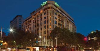 Vibe Hotel Sydney - Sydney - Building