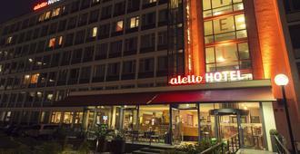 aletto Hotel Kudamm - Berlin - Building