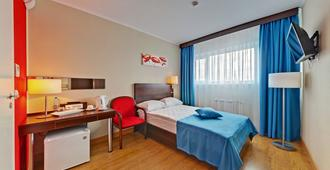 Hotel Sevastopol Modern - Moscow - Bedroom