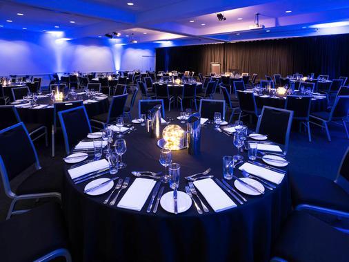 Novotel Melbourne St Kilda - Melbourne - Banquet hall
