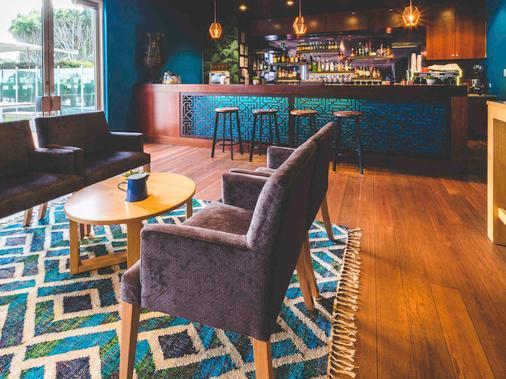 Novotel Melbourne St Kilda - Melbourne - Bar