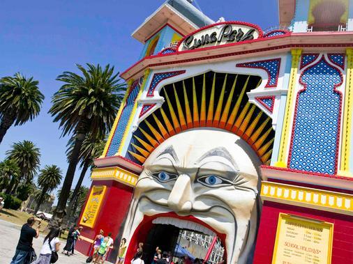 Novotel Melbourne St Kilda - Melbourne - Attractions
