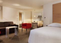Le Pavillon 7 - Obernai - Bedroom