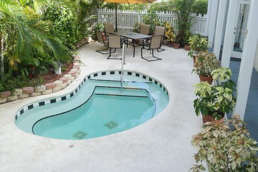 Heron House - Adult Only - Key West - Pool