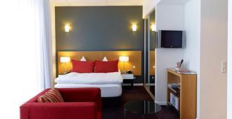 Adina Apartment Hotel Copenhagen - Copenhagen - Bedroom