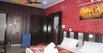 Trishul Hotel - Haridwar - Bedroom