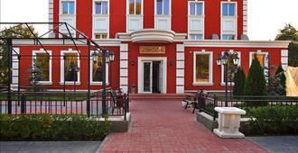Lite Hotel - Volgograd - Building