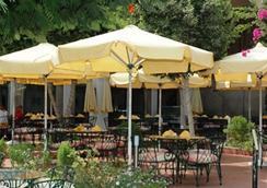 Pyramids Park Resort Cairo - Cairo - Restaurant