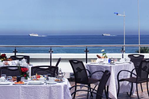 Grand Mogador Sea View & Spa - Tangier - Outdoor view