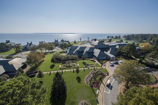 Kingsmill Resort - Williamsburg - Outdoor view