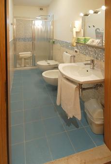 Antica Villa Graziella - Venice - Bathroom
