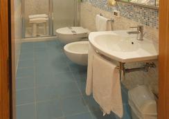 Antica Villa Graziella Hotel - Venice - Bathroom
