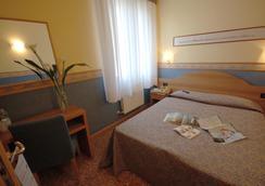 Antica Villa Graziella Hotel - Venice - Bedroom