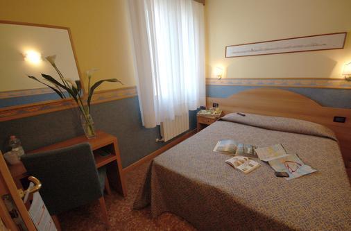 Antica Villa Graziella - Venice - Bedroom
