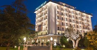 President Terme Hotel - Abano Terme - Building