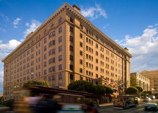 Stanford Court San Francisco