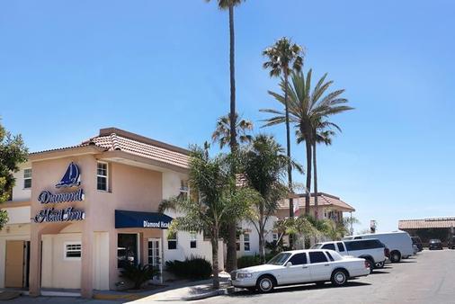 Diamond Head Inn - San Diego - Building