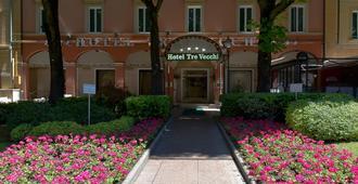 Zanhotel Tre Vecchi - Bologna - Building