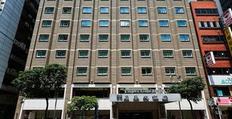 Gala Hotel - Taipei - Building