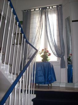 Hotel Carlone - Nice - Stairs