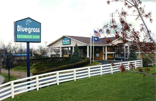 Bluegrass Extended Stay Hotel - Lexington - Building