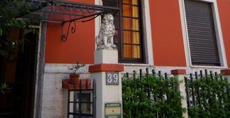 Hotel Amendola Fiera - Milan - Building