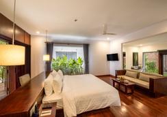 Nita By Vo Urban Resort - Siem Reap - Bedroom