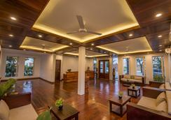 Nita By Vo Urban Resort - Siem Reap - Lobby