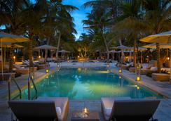 Grand Beach Hotel - Miami Beach - Pool