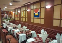 Grand Continental - Allahabad - Restaurant