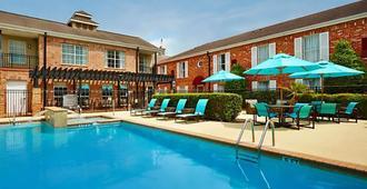 Residence Inn by Marriott Houston by The Galleria - Houston - Building