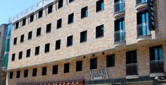 Pierre & Vacances Andorra Pas De La Casa Alaska - El Pas de la Casa - Building
