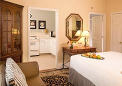 Found Hotel San Diego - San Diego - Bedroom