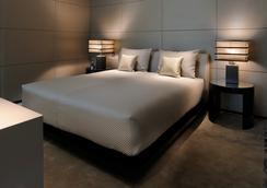 Armani Hotel Milano - Milan - Bedroom