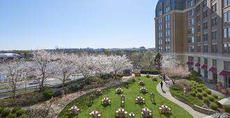 Mandarin Oriental, Washington D.C. - Washington - Building